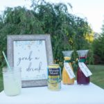 Summer Entertaining with Minute Maid and FUZE Tea