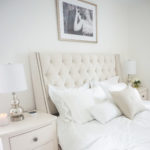 Master Bedroom Makeover with Raymour & Flanigan